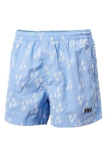 Helly Hansen Şort Mavi